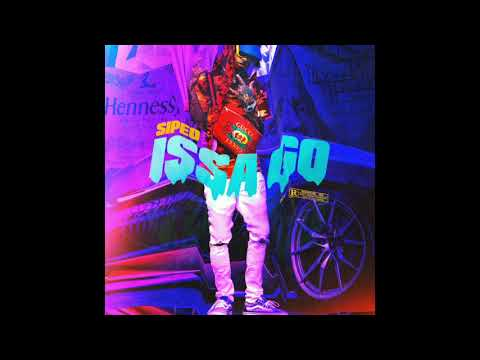 Sipeo - ISSA GO (audio motion video)
