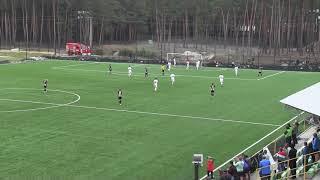 ФК Полтава - ПФК Суми - 1:2. Огляд матчу