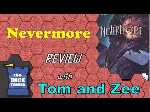 smirkanddagger | Nevermore