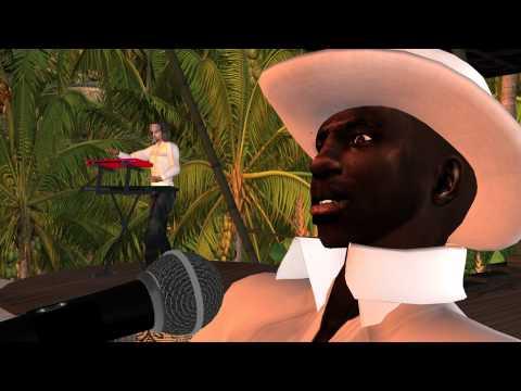 Mory Kante vs Loverush UK - Yeke Yeke 2011 (Official Music Video)