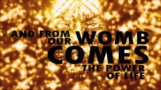 Bernadette Cooper GOTU (goddess of the universe)