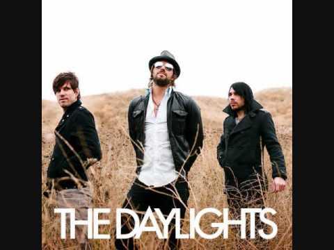 Little Girl - The Daylights(with lyrics)