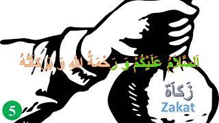 Video Do'a Niat Mengeluarkan Zakat Fitrah (Lengkap) download MP3, 3GP, MP4, WEBM, AVI, FLV Agustus 2018