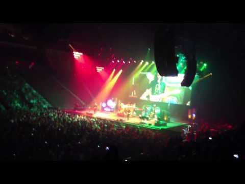 Rush - The Spirit of Radio - Halifax NS - 07/12/2013