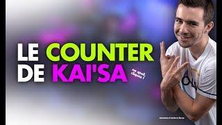 LE COUNTER DE KAI'SA ? (ft Tioo)