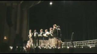 12 Days of Christmas (Funny) - The Virginia Gentlemen