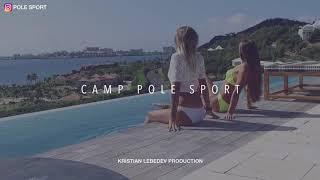 Motivational video pole sport by Kristian Lebedev
