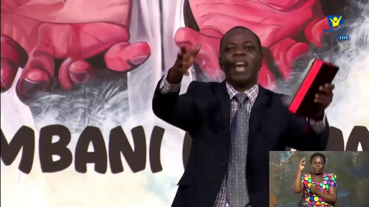 HUBIRI LISILO SHUBIRI na Mchungaji Semba