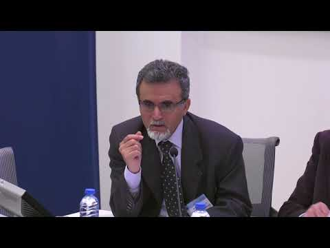 Bridging the Gap: Higher Education and Beyond -  Panel 2
