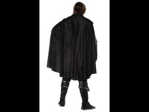 Theatrical Quality Dark Knight Adult Costume