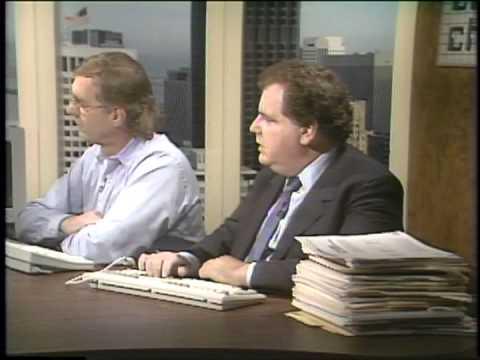 The Computer Chronicles - Hypertext (1990)
