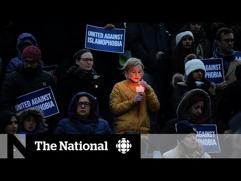 New Zealand mosque shootings: Vigils mourn victims worldwide