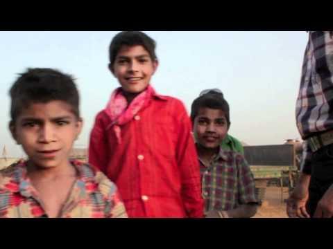 The Slums of Neemrana, Rajasthan