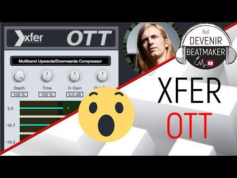 TEST: Les Secrets du OTT (Xfer Records)