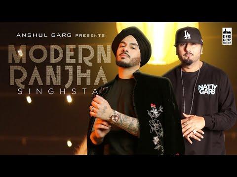 MODERN RANJHA  Lyrics | Singhsta Mp3 Song Download
