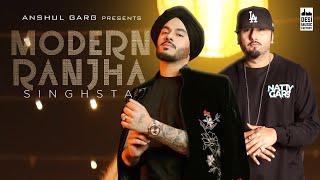 Modern Ranjha - Singhsta Mp3 Song Download