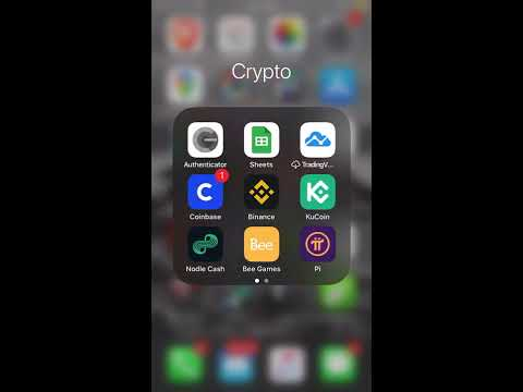 3 Apps For Mining Crypto On Your Phone!! [Mine Nodle Cash, Bee, Pi On Android, IOS, IPhone]