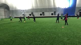 ÅIFK P09 training 20191105