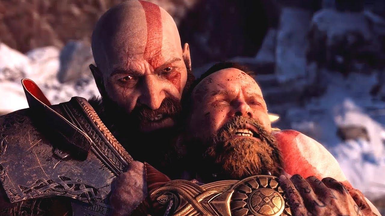 God Of War Ps4 Kratos Quotes Zeus