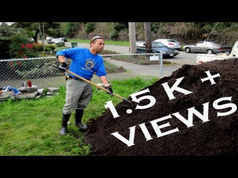 Ways to make compost faster
