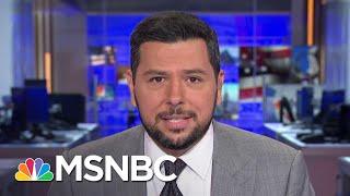 Shock And Dismay: International Reactions To The First Trump-Biden Debate   Ayman Mohyeldin   MSNBC