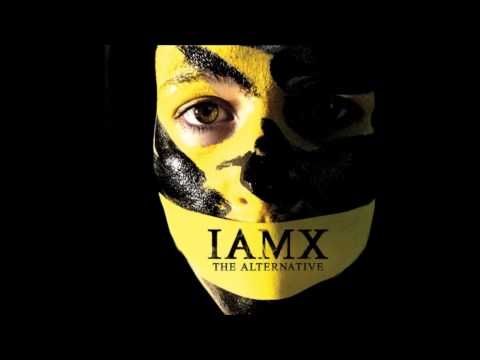 IAMX - Song Of Imaginary Beings (Instrumental)