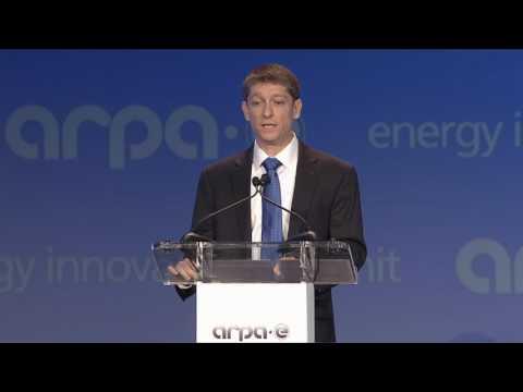 Presentation by David Henshall, ARPA-E