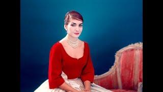むき出しの魂で歌い、愛した世紀の歌姫マリア・カラス。 没後40年を経...