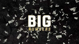 Sage the Gemini - Big Numbers [Official Audio]