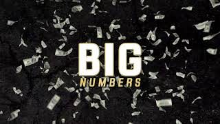 Sage The Gemini Big Numbers Audio.mp3