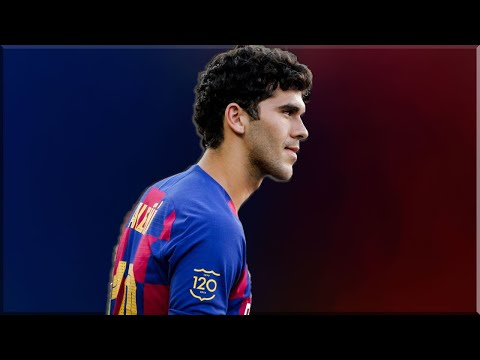 Carles Alena ● Good Luck On Your New Journey ● 2020 || HD