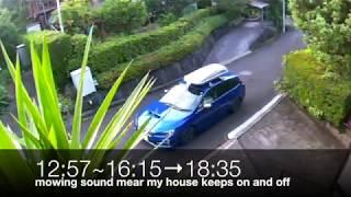 EDR June #24 2018 sound in the neighborhood