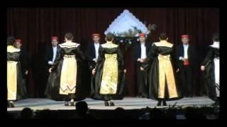 KUU Cernik - Stari splitski plesovi