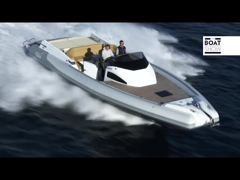 [ITA] MV MARINE MITO 45 - Review - The Boat Show