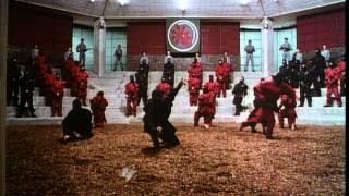 American Ninja II: The Confrontation - Trailer