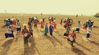 Kabaddi World Cup 2013 | Lakha / Naaz | Latest Punjabi Song | Tingling | HD