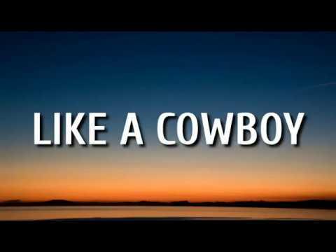 Parker McCollum - Like A Cowboy (Lyrics)