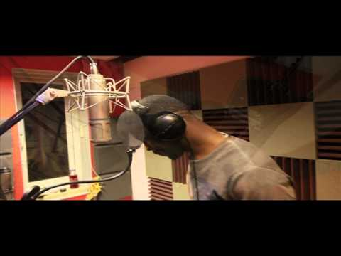 ICIE: IN SESSION (Behind The Scenes at TMG Studios)