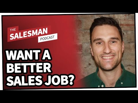 How To Land A EXTREMELY Lucrative Sales Job With Mark Tanner