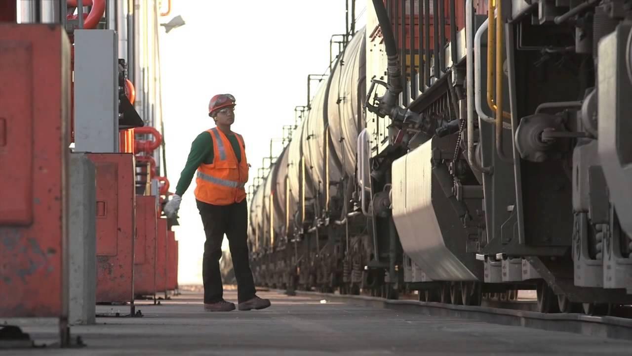 Jobs at BNSF: Sierra Bibbs, Mechanical Shop Laborer