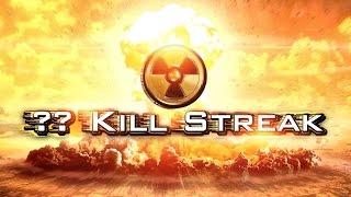 THE IMPOSSIBLE KILLSTREAK...