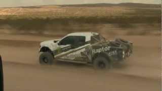 Outlaw Raptor - RSV 1
