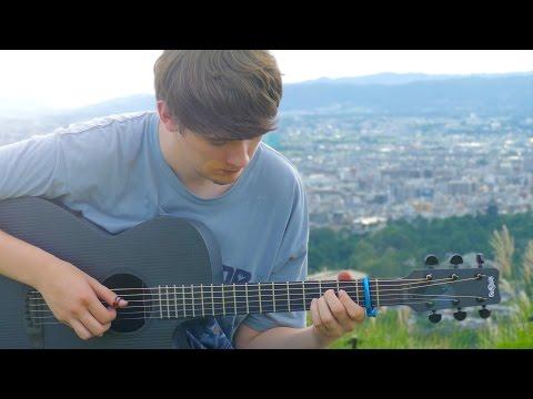Ichiban No Takaramono (Yui Final Ver.) Angel Beats - Fingerstyle Guitar