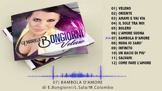 Bambola d'amore - Emanuela Bongiorni (Anteprima)
