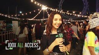 CAT EXPO#4 | สัมภาษณ์พิเศษ BNK48 ในรายการ All Access [28.12.17] Full Show