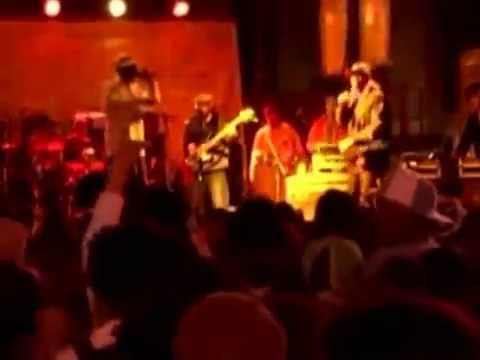 Mos Def Talib Kweli And Crown City Rockers