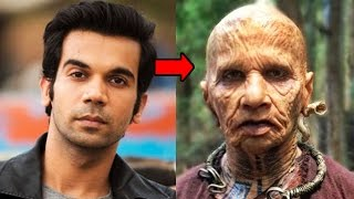 Top 6 Shocking Transformation Of Bollywood Actors (2017)