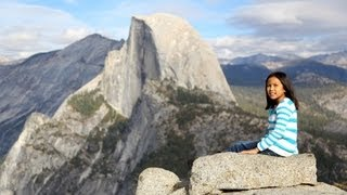 Canon EOS 5D Mark III Video: Yosemite National Park