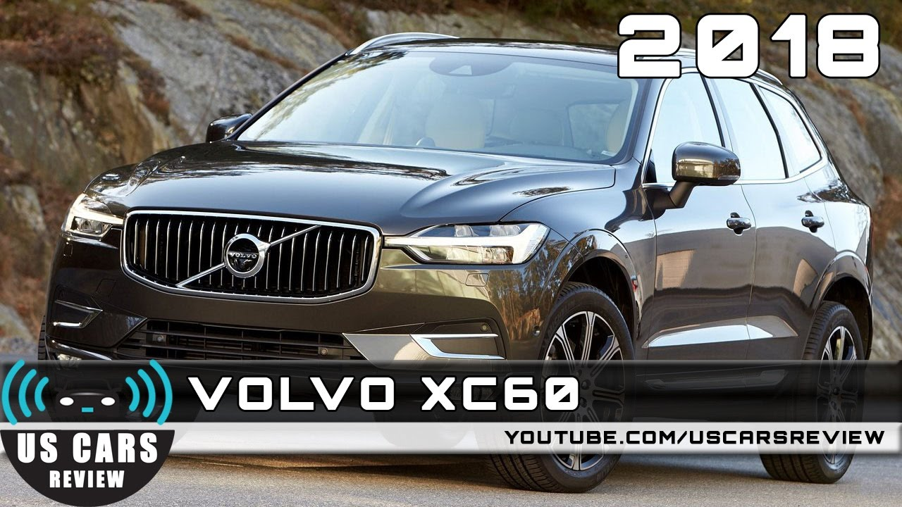2018 volvo xc60 youtube. Black Bedroom Furniture Sets. Home Design Ideas