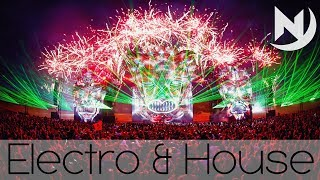 Best of Electro & House Hype Party Dance Mix 2018 | EDM Charts Party Music #83